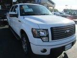 2011 Oxford White Ford F150 FX2 SuperCrew #88724528