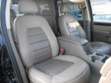 2003 Ford Explorer Limited 4x4 Front Seat