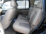 2003 Ford Explorer Limited 4x4 Rear Seat