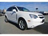 2014 Chevrolet Captiva Sport LTZ Data, Info and Specs