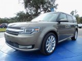 2014 Ford Flex Limited Data, Info and Specs