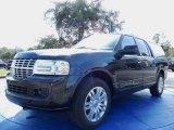 2013 Lincoln Navigator L Monochrome Limited Edition 4x2