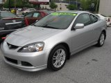 2006 Alabaster Silver Metallic Acura RSX Sports Coupe #8835980