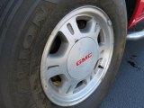 GMC Yukon 2002 Wheels and Tires