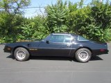 1977 Pontiac Firebird Trans Am Coupe