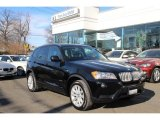 2013 Carbon Black Metallic BMW X3 xDrive 28i #88769688