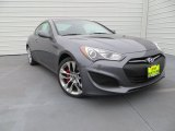 2013 Empire State Gray Hyundai Genesis Coupe 2.0T R-Spec #88769963