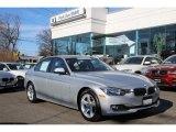 2013 Glacier Silver Metallic BMW 3 Series 328i xDrive Sedan #88769674