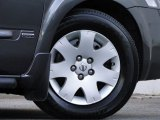 Nissan Quest 2006 Wheels and Tires