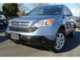 2007 Glacier Blue Metallic Honda CR-V EX-L #88770099