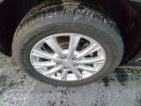 Buick Lucerne 2010 Wheels and Tires