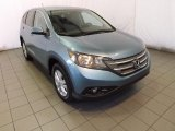 2014 Mountain Air Metallic Honda CR-V EX #88769629