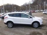 2014 White Platinum Ford Escape Titanium 2.0L EcoBoost 4WD #88818114