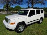2007 Jeep Commander Sport 4x4