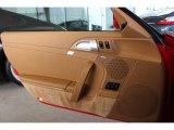 2007 Porsche 911 Carrera Coupe Door Panel