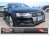 2014 Phantom Black Pearl Audi S4 Premium plus 3.0 TFSI quattro #88818377