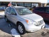 2011 Alabaster Silver Metallic Honda CR-V SE #88818625