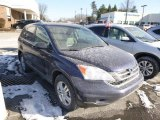 2011 Royal Blue Pearl Honda CR-V EX-L 4WD #88818613