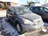2011 Polished Metal Metallic Honda CR-V EX-L 4WD #88818612