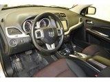 2011 Dodge Journey Interiors