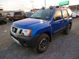 Nissan Xterra 2014 Data, Info and Specs