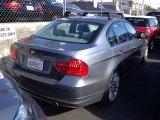 2011 Space Gray Metallic BMW 3 Series 335d Sedan #88818352