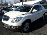 2010 White Opal Buick Enclave CXL AWD #88818513