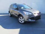2014 Sterling Gray Ford Escape SE 1.6L EcoBoost #88818331