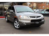 2008 Carbon Bronze Pearl Acura RDX Technology #88817956