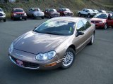 2001 Chrysler Concorde LXi