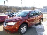2014 Copper Pearl Dodge Journey SE #88818405