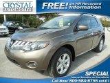 2010 Tinted Bronze Metallic Nissan Murano SL #88866023