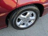 Cadillac Catera Wheels and Tires