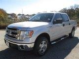 2014 Ingot Silver Ford F150 XL SuperCrew #88884948