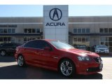 2009 Liquid Red Pontiac G8 Sedan #88891755