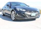 2013 Black Noir Pearl Hyundai Genesis Coupe 2.0T R-Spec #88891991