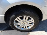 Lincoln Navigator 2013 Wheels and Tires
