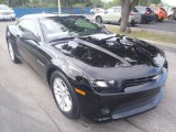 2014 Black Chevrolet Camaro LS Coupe #88920879
