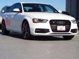 2014 Glacier White Metallic Audi S4 Premium plus 3.0 TFSI quattro #88920803