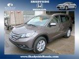 2014 Urban Titanium Metallic Honda CR-V EX-L AWD #88920420