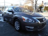 2013 Java Metallic Nissan Altima 2.5 S #88920851