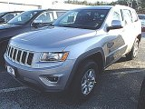 2014 Billet Silver Metallic Jeep Grand Cherokee Laredo 4x4 #88920323