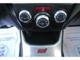 2012 Subaru Impreza WRX STi 4 Door Controls