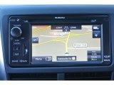 2012 Subaru Impreza WRX STi 4 Door Navigation