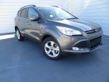 2014 Sterling Gray Ford Escape SE 1.6L EcoBoost #88920553