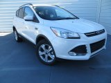 2014 White Platinum Ford Escape SE 2.0L EcoBoost #88920552