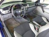 2002 Honda Insight Interiors