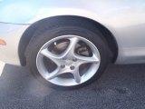 Mazda MX-5 Miata 2002 Wheels and Tires