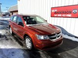 2014 Copper Pearl Dodge Journey Amercian Value Package #88960546