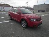 2014 Redline 2-Coat Pearl Dodge Journey R/T #88960544